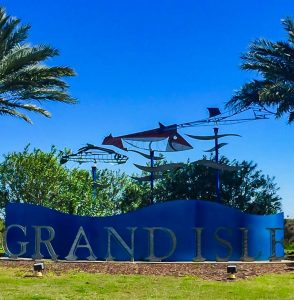 Grand Isle, Louisiana rental camps and beach houses for sale